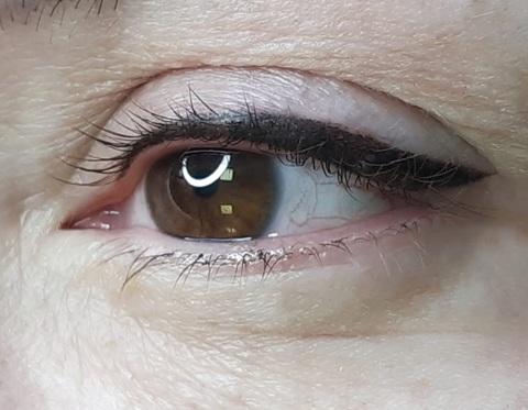 Перманентный макияж бровей, губ, век. Мастер Людмила Кутковец