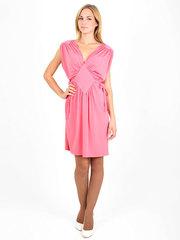 9944-1 платье розовое