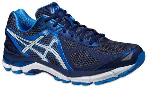 Asics GT-2000 3 Мужские кроссовки для бега синие