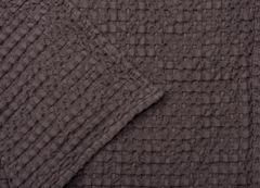 Полотенце 65x110 Abyss & Habidecor Pousada серый металлик