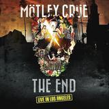 Motley Crue / The End - Live In Los Angeles (2LP+DVD)