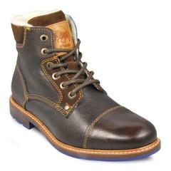 Ботинки #796 El Tempo