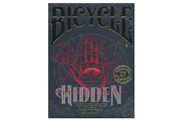 Bicycle Hidden