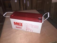 Аккумулятор MNB MM 150-12 - фото 3