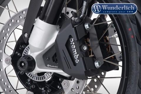 Защита датчика ABS BMW R1200GS LC/RT LC/S1000XR/R LC черный