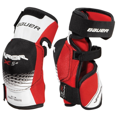 Налокотники Bauer Vapor X 5.0 Jr. Elbow Pads