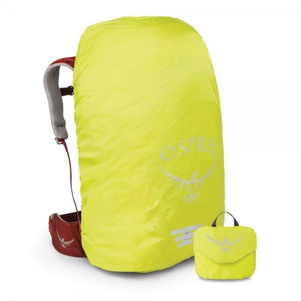 НАКИДКА НА РЮКЗАК OSPREY ULTRALIGHT HIGH VIS RAINCOVER