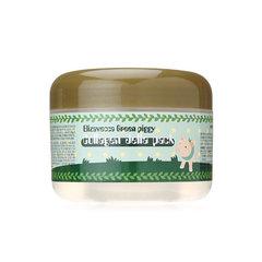 Elizavecca Маска д/лица желейная с коллагеном лифтинг Green Piggy Collagen Jella Pack, 100 мл
