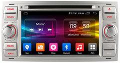 Штатная магнитола на Android 6.0 для Ford Focus 04-08 Ownice C500 S7295G-S