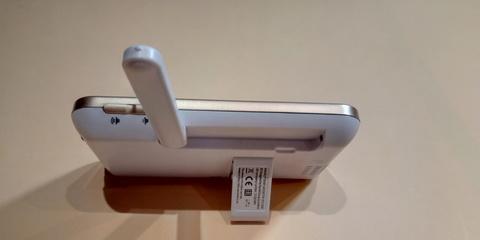 Видеоняня Ramili Baby RV1300 подставка и антенна