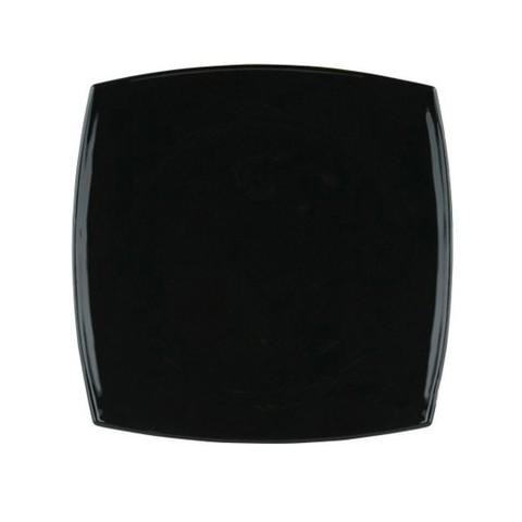 Тарелка подставная Luminarc Quadrato квадратная 27 х 27 см Black (J0591)