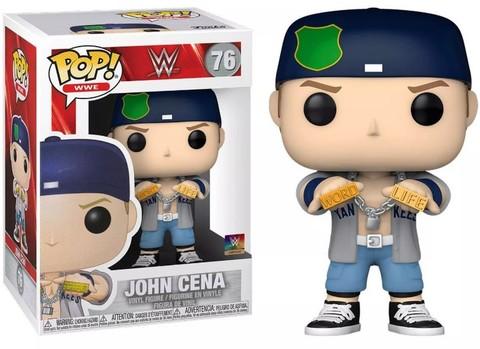 John Cena Funko Pop! || Джон Сина