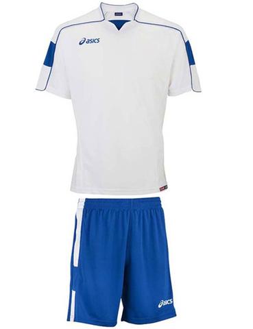 Детская футбольная форма Asics Set Goal р-р 164