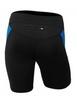 Детские обтягивающие шорты NordSki JR Premium (NSU152170) черные фото