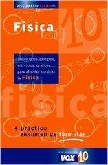 Diccionario Esencial de Fisica
