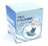 Увлажняющий крем для лица с гиалуроновой кислотой Aqua Hyaluronic Acid Water Drop Cream Elizavecca