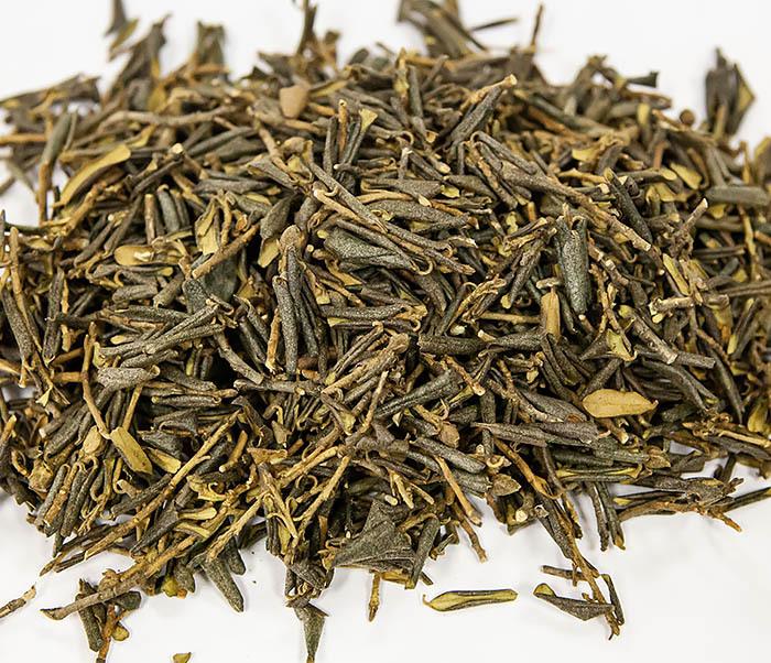 TEA-HERB101-2 Травяной чай Саган -Дайля (Рододендрон Адамса, зимний сбор, 50 гр) фото 02