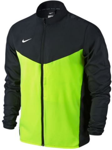 Куртка Nike Team Performance Shield Jacket 645539-011