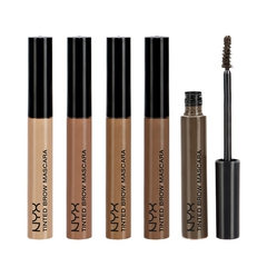 NYX Тушь для бровей TINTED BROW MASCARA