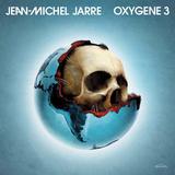 Jean-Michel Jarre / Oxygene 3 (RU)(CD)