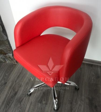 Парикмахерское кресло Deko plus
