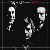 King Crimson / Red (40th Anniversary Series)(CD+DVD)