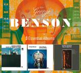 George Benson / 3 Essential Albums (3CD)