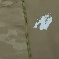 Кофта женская Gorilla wear Savannah khaki