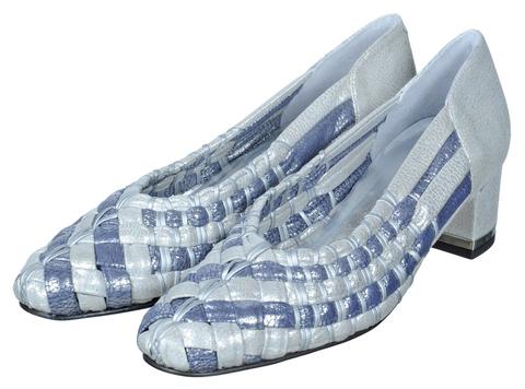 7227 туфли женские JUAN MAESTRE