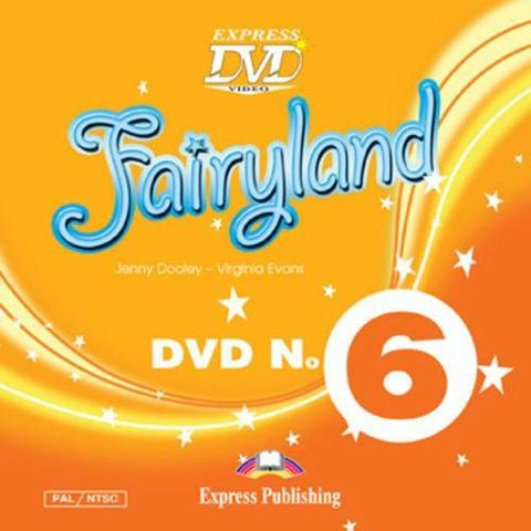 Fairyland 6 Ie-book