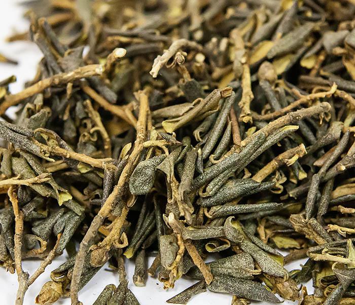 TEA-HERB101-2 Травяной чай Саган -Дайля (Рододендрон Адамса, зимний сбор, 50 гр) фото 04