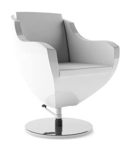 Парикмахерское кресло Panda NOAH II
