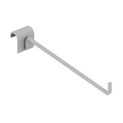 R 293.ОР Крючок на трубу (30х15мм), L=250 мм