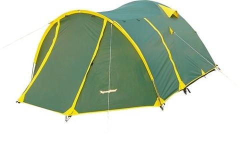 Палатка туристическая RockLand Discoverer 4