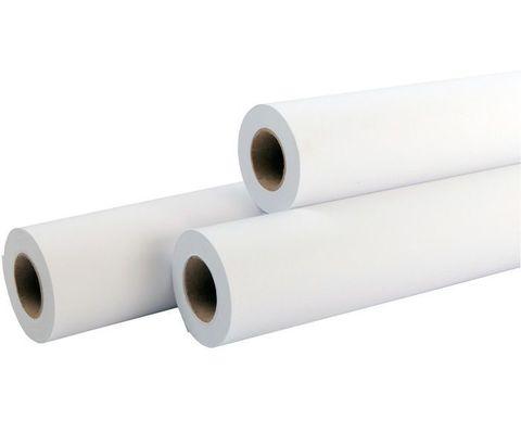 Экономичная бумага для цветной печати с покрытием, 120 г/м2, 1.067х40м (450L90117)