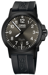 Мужские швейцарские часы Oris 01 735 7641 4733-07 4 22 05B
