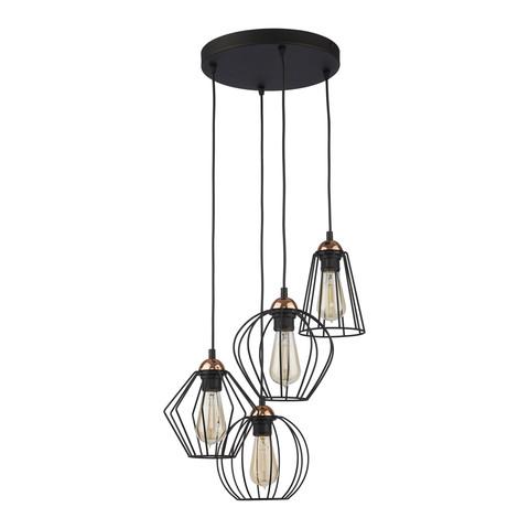 Подвесной светильник TK Lighting 1643 GALAXY