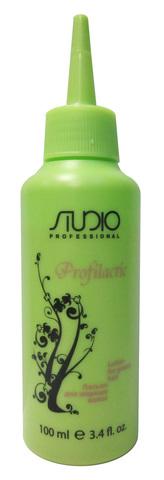 Лосьон для жирных волос,Kapous Profilactic,100 мл