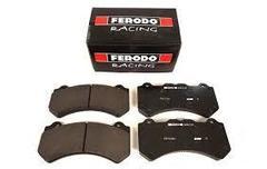 Передние колодки Ferodo DS2500 для Nissan GTR