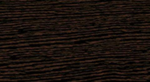 Профиль стыкоперекрывающий ПС 01.900.095 Идеал дуб венге