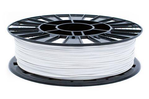 Пластик RELAX REC 1.75 мм, белый