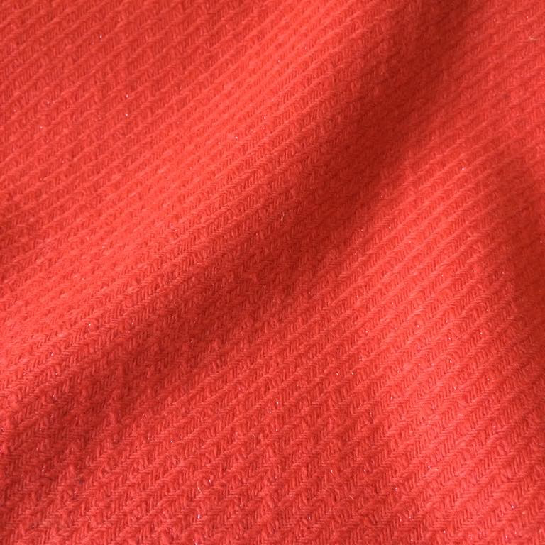 твид пальтовая ткань Корея
