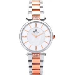 женские часы Royal London 21226-05