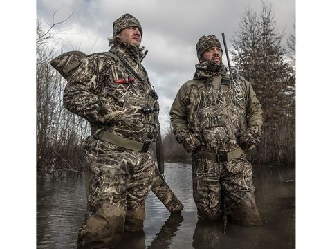 Вейдерсы Banded RedZone Breathable Uninsulated Wader, Realtree Max-5