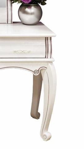 Стол туалетный + трельяж Оскар