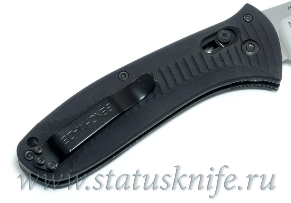 Нож Benchmade 5000 Presidio Auto AXIS