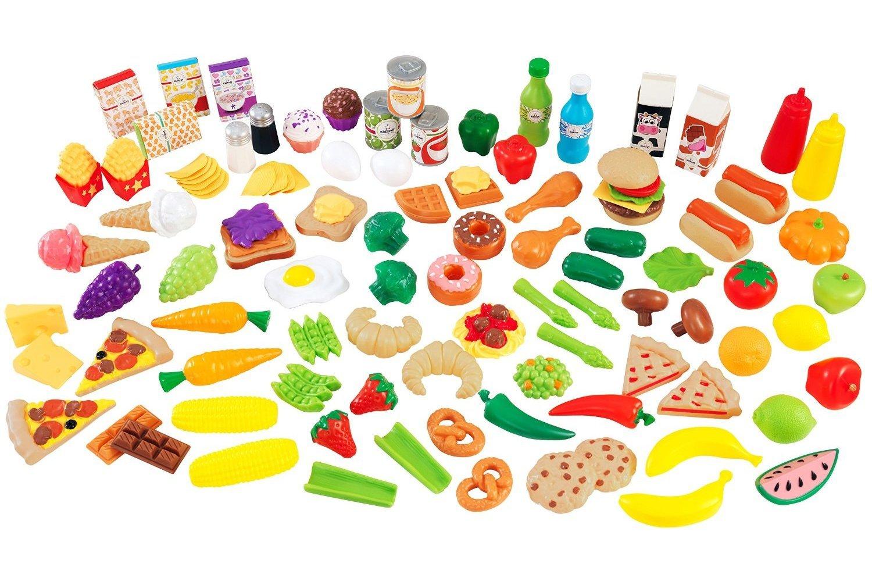 KidKraft Вкусное удовольствие - набор еды