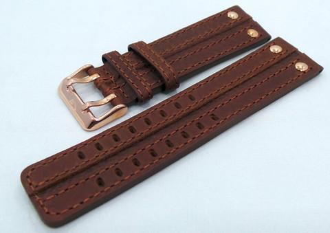Кожаный ремешок для часов Восток Европа Экспедиция-2 5953230