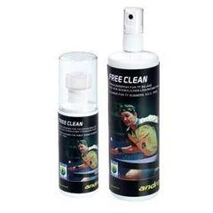 Жидкость для чистки накладок ANDRO Free Clean 250 ml