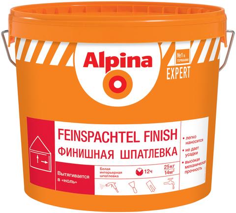 Alpina Expert / Альпина Эксперт финишная шпатлевка